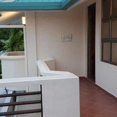 Отель Beach Home Kelaa Мальдивы, Келаа - отзывы, цены и фото номеров - забронировать отель Beach Home Kelaa онлайн балкон