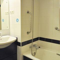 Отель Travelodge Madrid Torrelaguna ванная