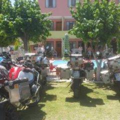Pamukkale Турция, Памуккале - 1 отзыв об отеле, цены и фото номеров - забронировать отель Pamukkale онлайн фото 3
