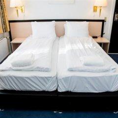 Отель Prinsen Hotel Дания, Алборг - отзывы, цены и фото номеров - забронировать отель Prinsen Hotel онлайн комната для гостей фото 2