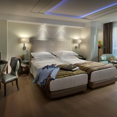 Отель Cavour 4* Представительский номер фото 3