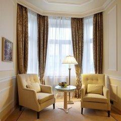 Гостиница Балчуг Кемпински Москва 5* Стандартный номер двуспальная кровать фото 11