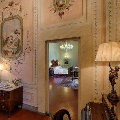 Отель Villa Olmi Firenze удобства в номере фото 2