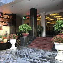 Sapa Paradise Hotel фото 4