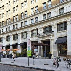 Отель The Woodward Building фото 3