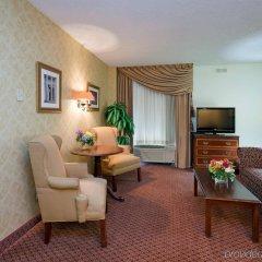 Отель Holiday Inn Washington Georgetown Hotel США, Вашингтон - отзывы, цены и фото номеров - забронировать отель Holiday Inn Washington Georgetown Hotel онлайн комната для гостей