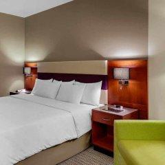 Отель Courtyard by Marriott Zurich North Швейцария, Цюрих - отзывы, цены и фото номеров - забронировать отель Courtyard by Marriott Zurich North онлайн комната для гостей фото 4