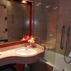 Hotel Jardin Savana Dakar ванная