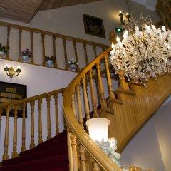 Отель Georgia Tbilisi Old Avlabari интерьер отеля