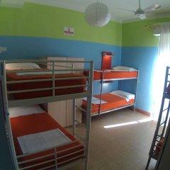 Jammin' Hostel Rimini детские мероприятия фото 2