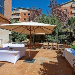 Отель NH Porta Barcelona фото 9