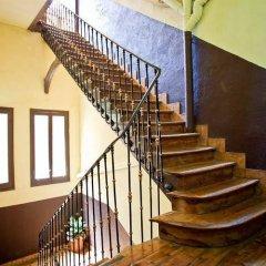 Отель Hostal Abaaly интерьер отеля фото 3