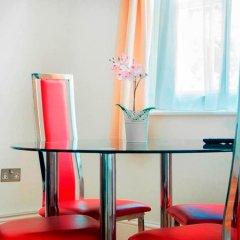 Отель Snet Hospitality Marylebone удобства в номере