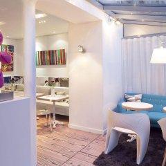 Отель Georgette Франция, Париж - отзывы, цены и фото номеров - забронировать отель Georgette онлайн гостиничный бар