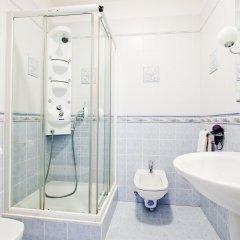 Отель Residence Thunovska 19 ванная фото 2