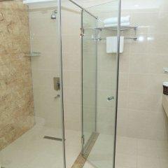 Серин отель Баку ванная