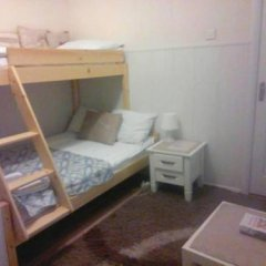 Hostel Emotions Львов комната для гостей