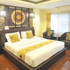 Отель Malaysia Hotel Таиланд, Бангкок - отзывы, цены и фото номеров - забронировать отель Malaysia Hotel онлайн фото 6