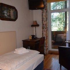 Отель Jahrhunderthotel Leipzig Германия, Ройдниц-Торнберг - отзывы, цены и фото номеров - забронировать отель Jahrhunderthotel Leipzig онлайн удобства в номере