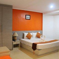 Отель Twin Inn Таиланд, Пхукет - отзывы, цены и фото номеров - забронировать отель Twin Inn онлайн комната для гостей фото 3