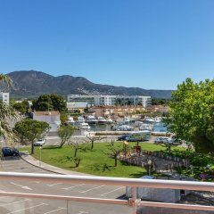 Отель Port Canigo Испания, Курорт Росес - отзывы, цены и фото номеров - забронировать отель Port Canigo онлайн фото 29