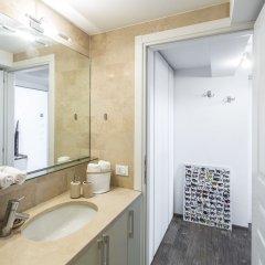 Отель Zattere Design Loft Италия, Венеция - отзывы, цены и фото номеров - забронировать отель Zattere Design Loft онлайн ванная фото 2