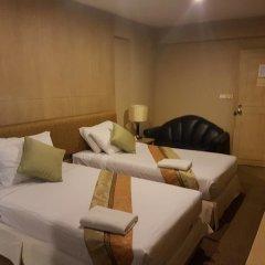 Niran Grand Hotel комната для гостей фото 4