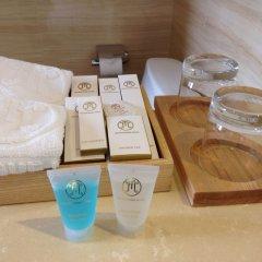 Hanoi HM Boutique Hotel ванная