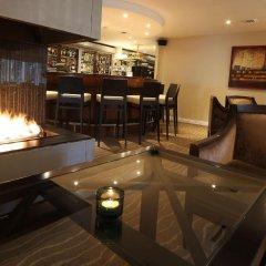 Gresham Belson Hotel гостиничный бар