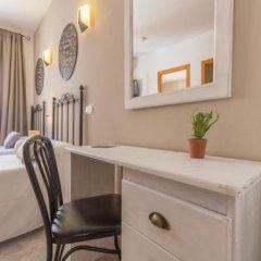 Отель Hostal Dinamarca Испания, Сан-Антони-де-Портмань - отзывы, цены и фото номеров - забронировать отель Hostal Dinamarca онлайн фото 2