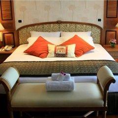 Royal Cliff Grand Hotel комната для гостей фото 3