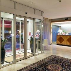 Отель NASCO Милан интерьер отеля фото 3
