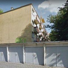 Отель P&O Apartments Niska Польша, Варшава - отзывы, цены и фото номеров - забронировать отель P&O Apartments Niska онлайн