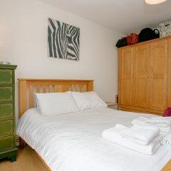 Отель Close To Highbury And Islington 1 Bedroom Flat комната для гостей фото 3