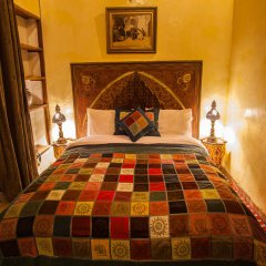 Отель Palais Al Firdaous Марокко, Фес - отзывы, цены и фото номеров - забронировать отель Palais Al Firdaous онлайн комната для гостей фото 5