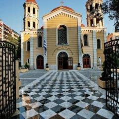 Отель Hyatt Regency Thessaloniki фото 10