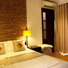 Отель Villa Loan Вьетнам, Хойан - отзывы, цены и фото номеров - забронировать отель Villa Loan онлайн комната для гостей