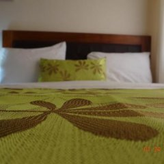 Hotel Mac Arthur фото 13
