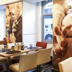 Отель Novotel Wien City Вена помещение для мероприятий фото 2