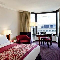 Отель Sofitel Budapest Chain Bridge комната для гостей фото 2