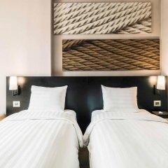 Отель ibis Ambassador Busan Haeundae комната для гостей