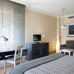 Отель TH Aravaca комната для гостей фото 4