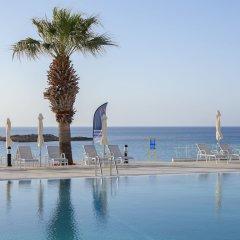 Отель Family Life Nausicaa Beach бассейн фото 2