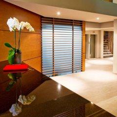 Отель Oktober Down Town Rooms Греция, Родос - отзывы, цены и фото номеров - забронировать отель Oktober Down Town Rooms онлайн фитнесс-зал