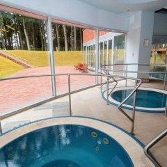 Отель Royal Spa Residence Литва, Гарлиава - отзывы, цены и фото номеров - забронировать отель Royal Spa Residence онлайн бассейн фото 2