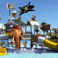 Отель Aquasis Deluxe Resort & Spa - All Inclusive детские мероприятия фото 2