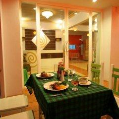 Отель The Cute Resort Бангкок питание фото 2