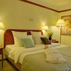 Гостиница Рэдиссон Славянская комната для гостей
