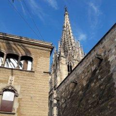 Отель B&b Vistamar Holidays - Adults Only Барселона спортивное сооружение