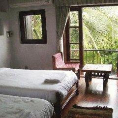 Отель Momchailai Beach Retreat комната для гостей фото 3